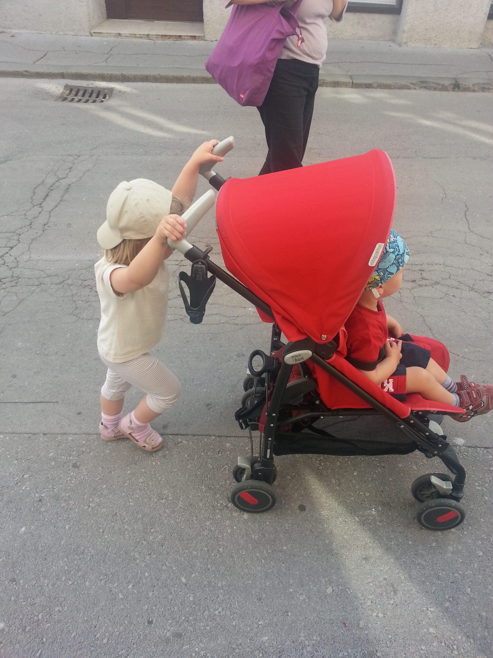 Reakcija na ukidanje novčane nagrade za bebe